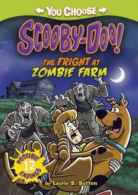Scooby Doo: The Fright at Zombie Farm