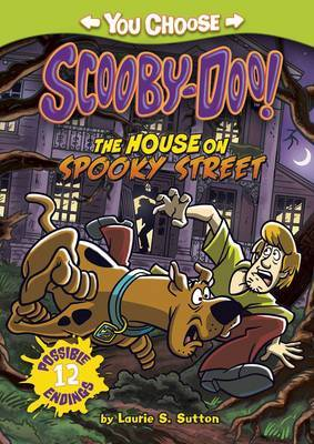 Scooby Doo: The House on Spooky Street