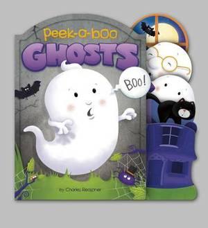 Peek-a-boo Ghosts