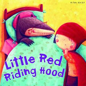 My Fairytale Time: Little Red Riding Hood
