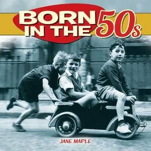 Born in the 50s