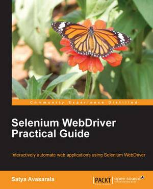 Selenium Testing Tools Definitive Guide
