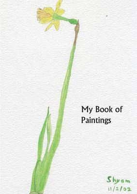 My Book of Paintings