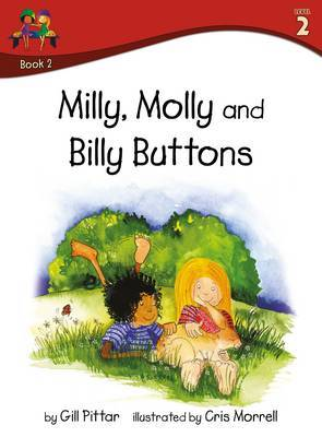 Milly Molly and Billy Buttons