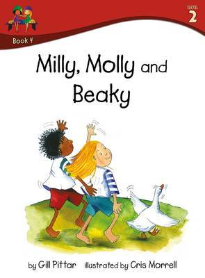 Milly Molly and Beaky