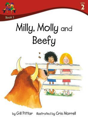 Milly Molly and Beefy