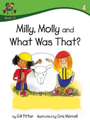 Milly Molly and What Was That