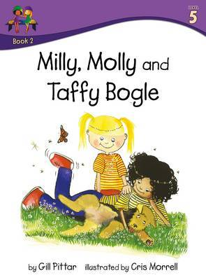 Milly Molly and Taffy Bogle