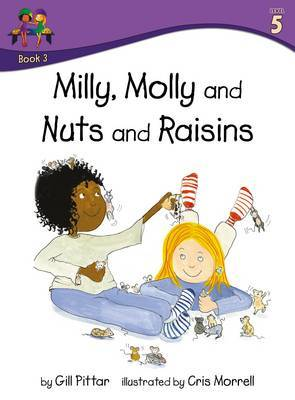 Milly Molly and Nuts and Raisins
