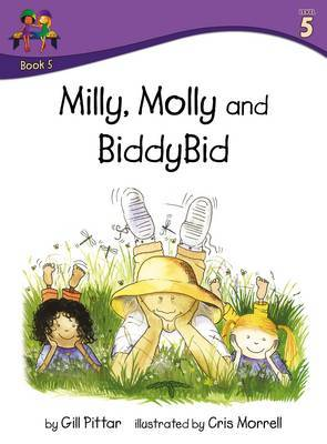 Milly Molly and Biddybid