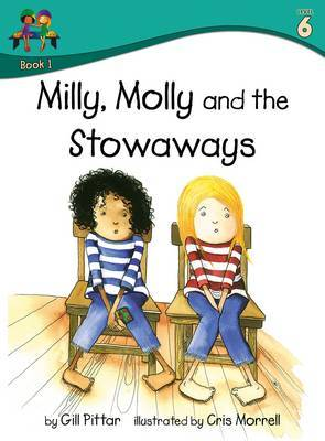 Milly Molly and the Stowaways
