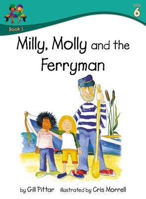 Milly Molly and the Ferryman