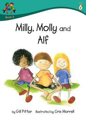 Milly Molly and Alf