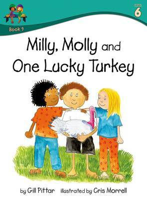 Milly Molly and One Lucky Turkey