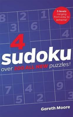 Sudoku: No.4