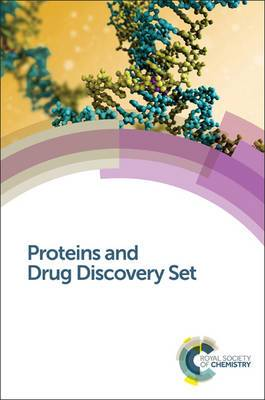 Proteins & Drug Discovery Set