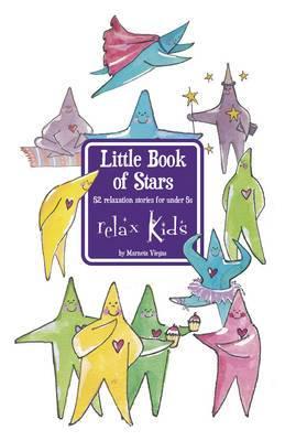 Relax Kids: Little Book of Stars