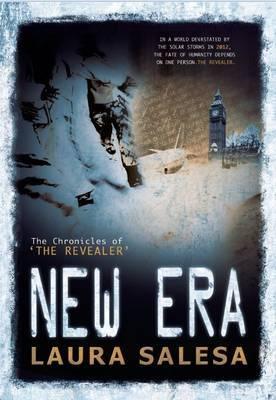New Era: The Chronicles of The Revealer