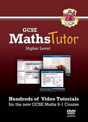 New MathsTutor: GCSE Maths Video Tutorials (Grade 9-1 Course) Higher