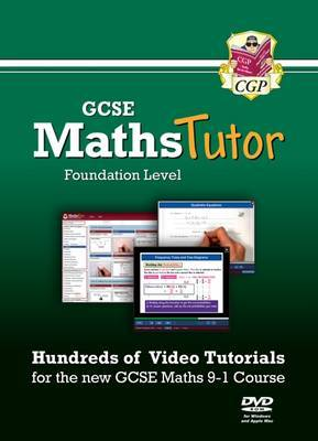New MathsTutor: GCSE Maths Video Tutorials (Grade 9-1 Course) Foundation