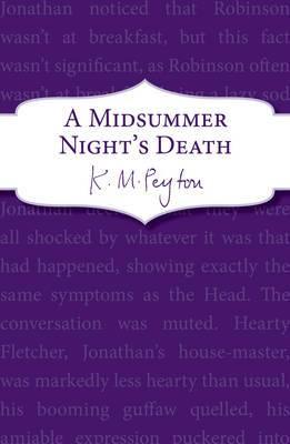 A Midsummer Night's Death