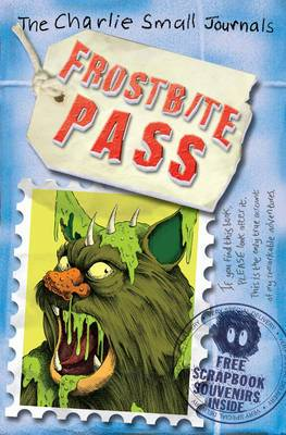 Charlie Small: Frostbite Pass