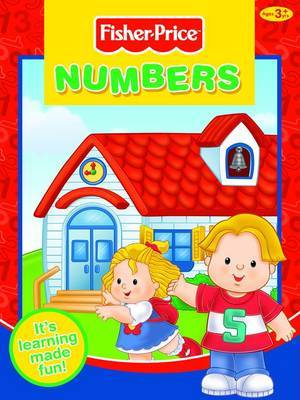 Little Learners Numbers
