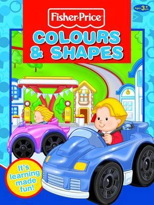 Little Learners Colours and Shapes