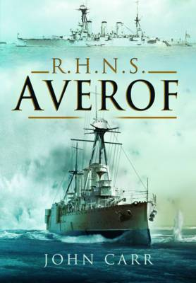 RHNS Averof