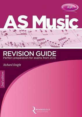 AQA: AS Music Revision Guide