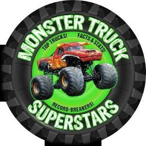 Monster Truck Superstars
