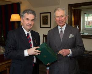 Speeches and Articles 1968-2012: His Royal Highness the Prince of Wales