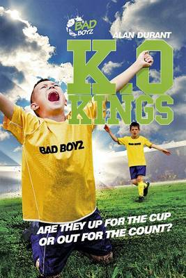 K.O. Kings - They're Fighting for the Cup!