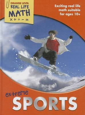 Real Life Math Extreme Sports