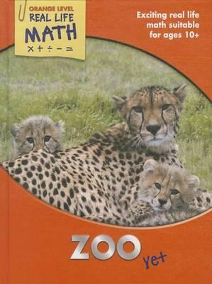 Real World Maths Orange Level: Be a Zoo Vet