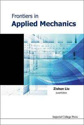 Frontiers in Applied Mechanics
