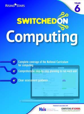 Switched on Computing Year 6