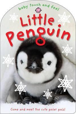 Little Penguin: and his festive friends