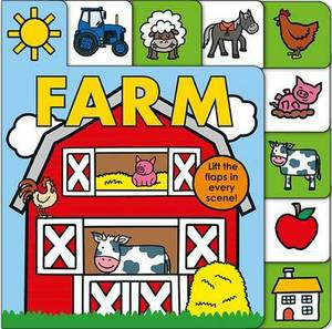 Early Learning Activity Farm
