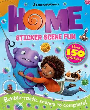 Sticker Scene Fun
