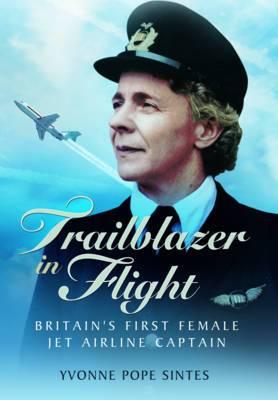 Trailblazer in Flight: Britain's First Female Jet Airline Captain