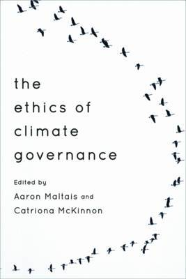 The Ethics of Climate Governance