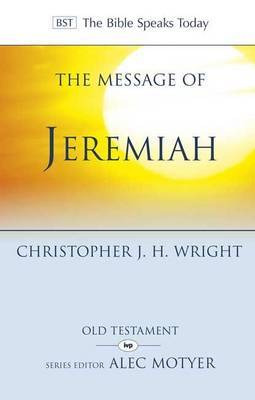 Message of Jeremiah: Grace in the End
