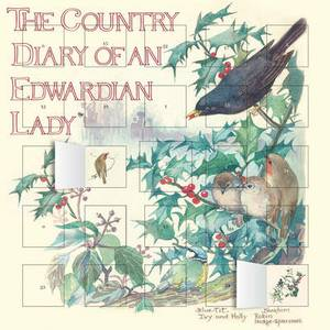 Country Diary of an Edwardian Lady Advent Calendar