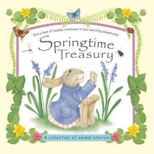 Springtime Treasury