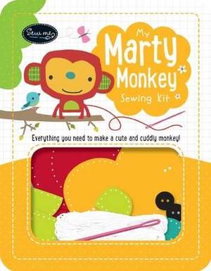 My Marty Monkey