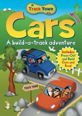 Track Town: Cars