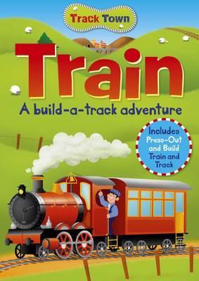 Track Town: Train