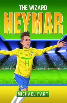 Neymar: The Wizard