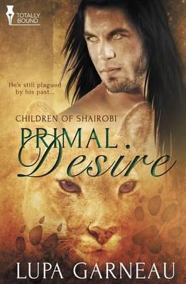 Children of Shairobi: Primal Desire